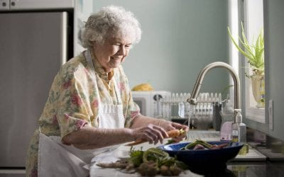 5 Tips for Making a Home Safe for Seniors