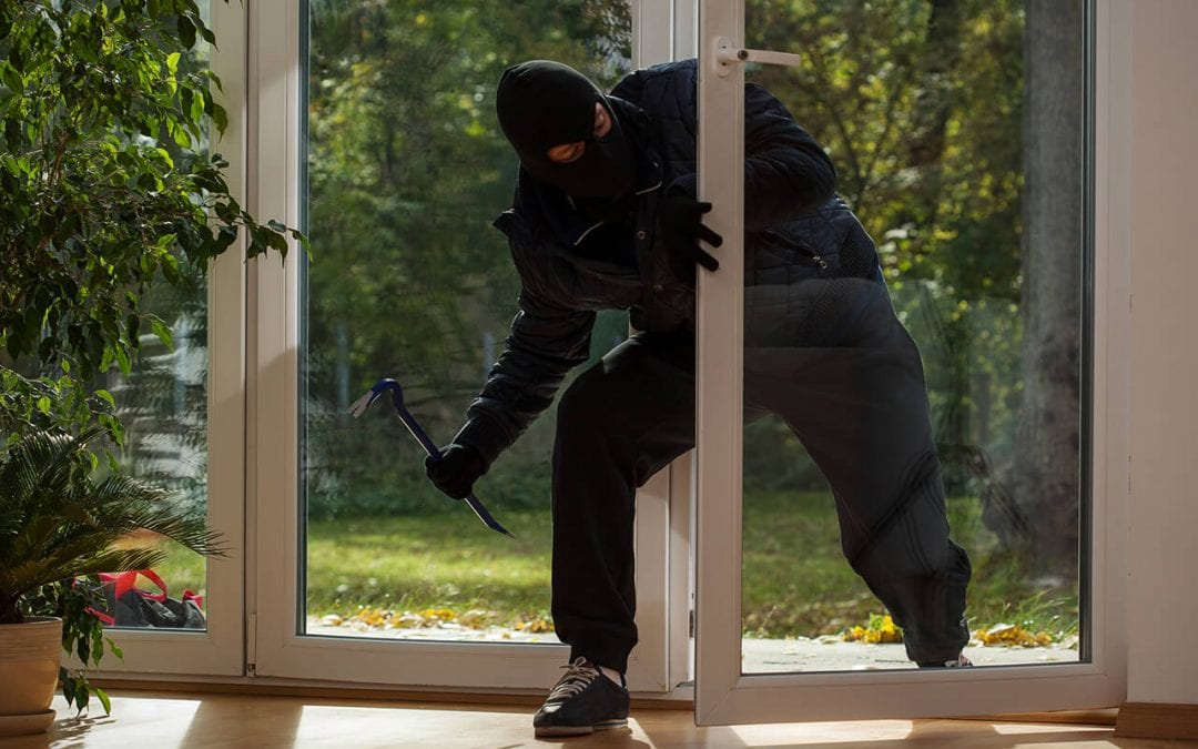 improve your homes security