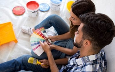 Tips for Choosing Paint Colors for Your Home